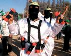 Picture of suicide bomber